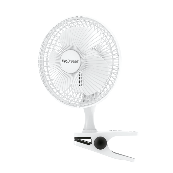 pro breeze fan