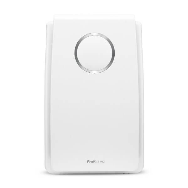 hepa air purifier without ozone
