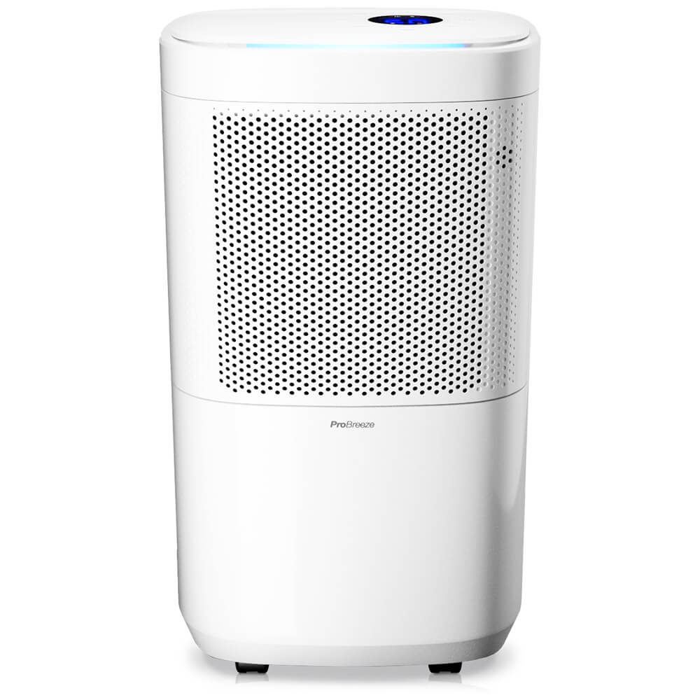pro breeze 12l compressor dehumidifier