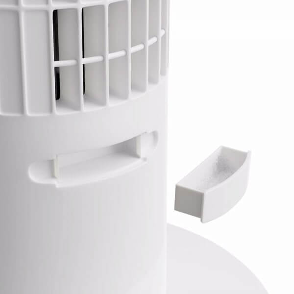 tower fan scent difuser