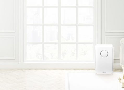 air purifier for adults and baby
