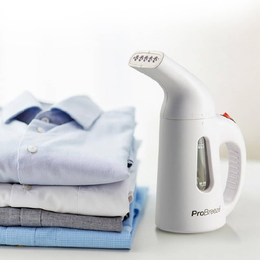 Pro Breeze portable clothes steamer