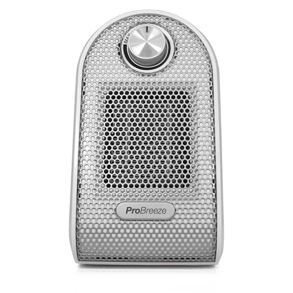 pro breeze mini ceramic heater