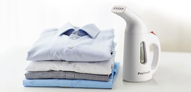 clothes portable steamer