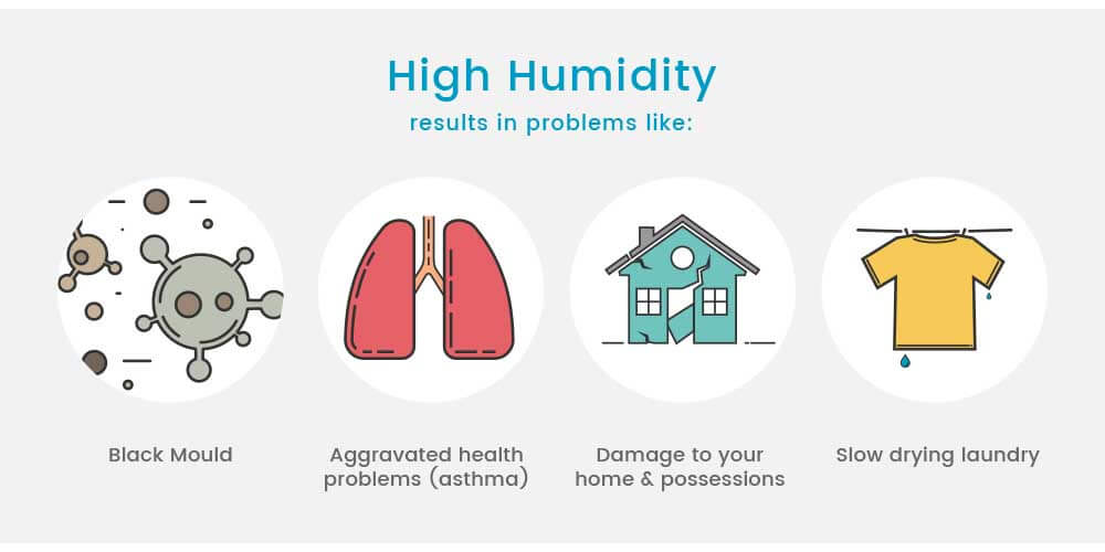 Dangers of a Whole House Humidifier | IndoorDoctor