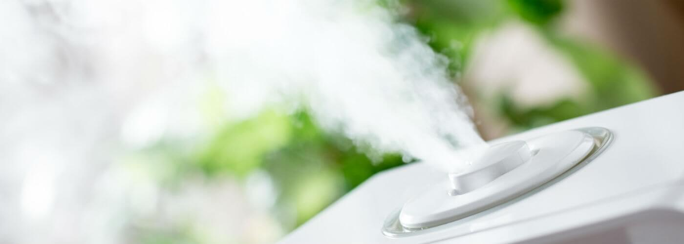 The Benefits of a Humidifier | ProBreeze Advice