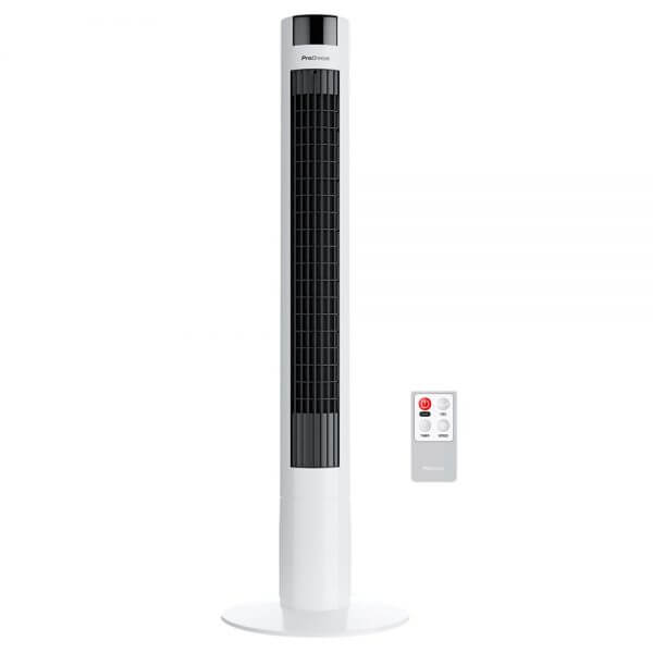 pro breeze 40 inch tower fan