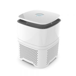 pro breeze 4 in 1 air purifier