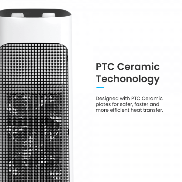 PTC ceramic technology