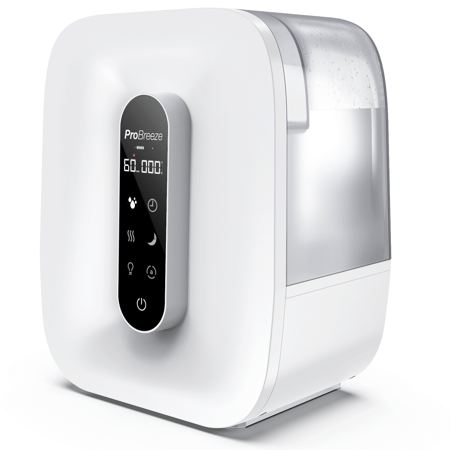 5.6 Litre Ultrasonic Humidifier | For Dry Air | Pro Breeze